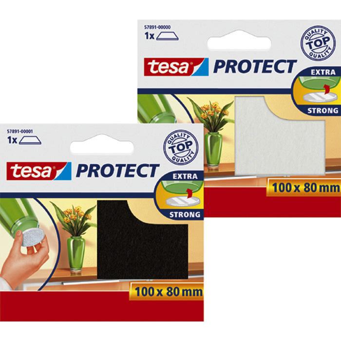 tesa Filzgleiter Protect