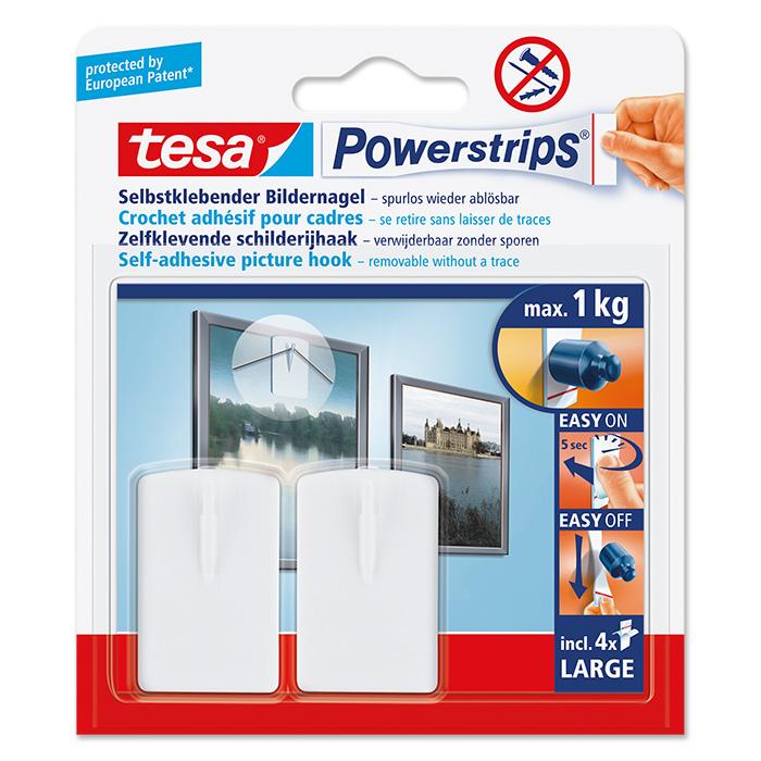 tesa Powerstrips Picture hook