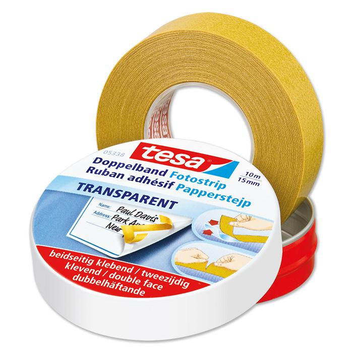tesa double-sided tape