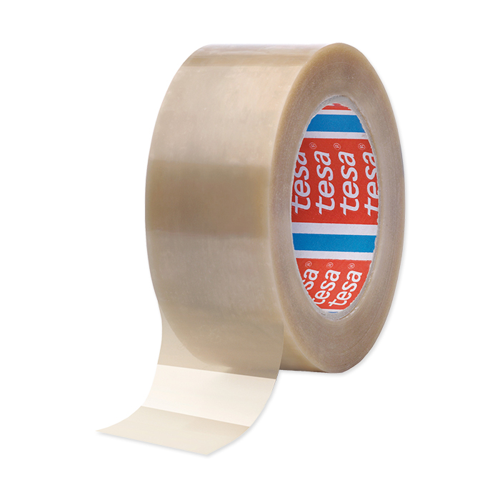 tesapack 4122  PVC, hazardous material packaging tape